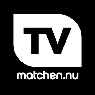 TVMATCHEN's logotype