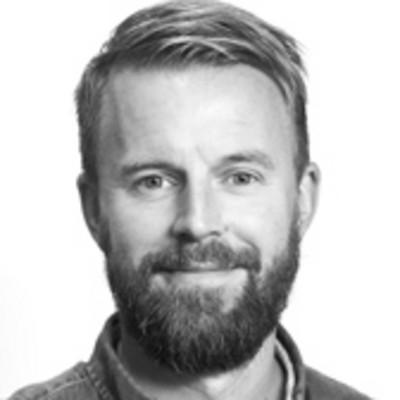 Stefan Skogevalls profilbilde