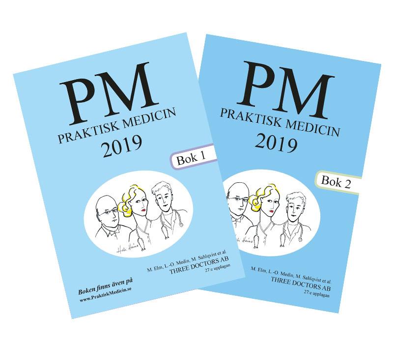 Boken Praktisk Medicin (PM)