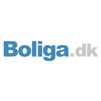Boligas Logotyp