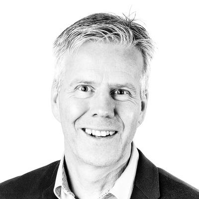 Profilbild för Tommy Elovsson