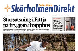 Print – SkärholmenDirekt