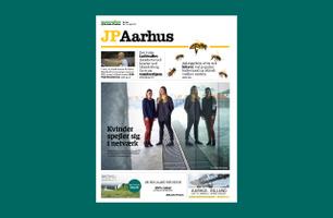 JP Aarhus (Monday-Sunday)