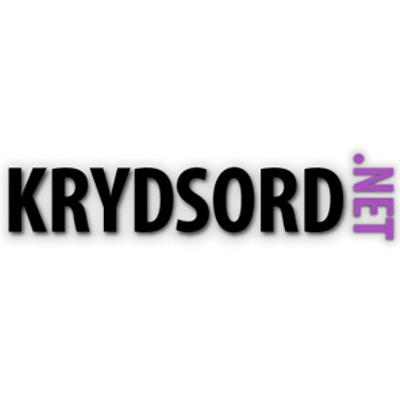 Krydsord.net's logotype