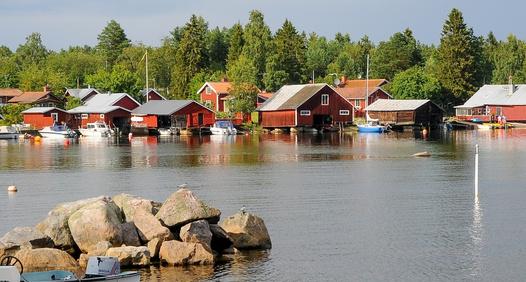 Omslagsbild för Söderhamns-Kuriren