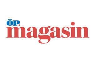 ÖP Magasin produkter