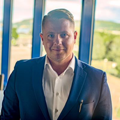 Profilbild för Kristoffer  Wahlström