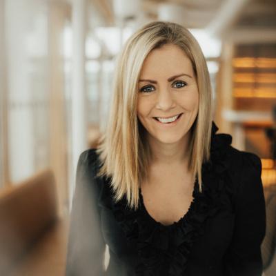 Isabelle Jordansson's profile picture