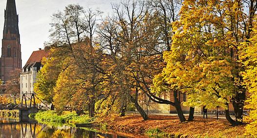 Omslagsbild för Uppsalatidningen