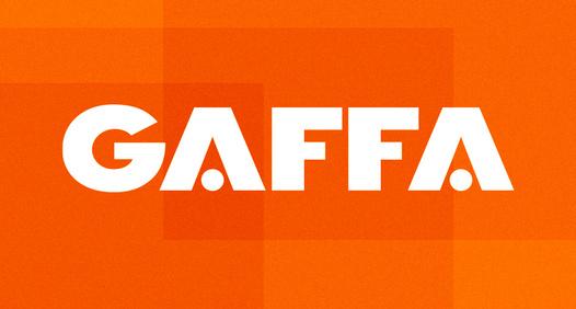 Omslagsbild för GAFFA Danmark