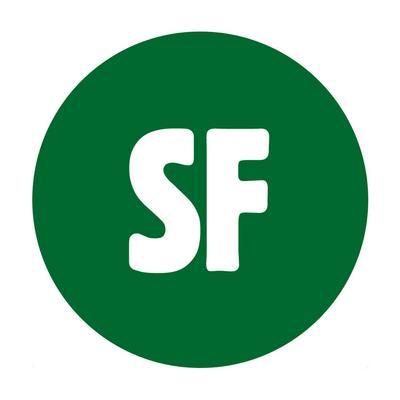 SvenskaFans.com's logotype