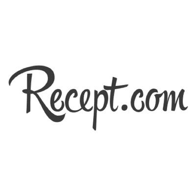 Recept.com's logotype