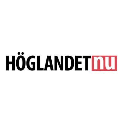 Le logo de Höglandet Nu