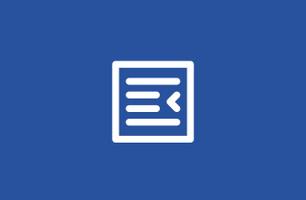 Insertions en pages annonces