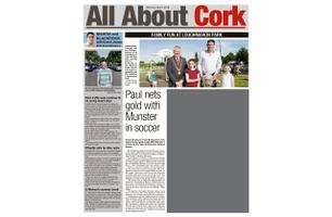 All About Cork 20 X 3 Mono