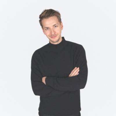 Fredrik Nederby's profile picture