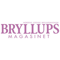 Bryllupsmagasinet Norway's logotype