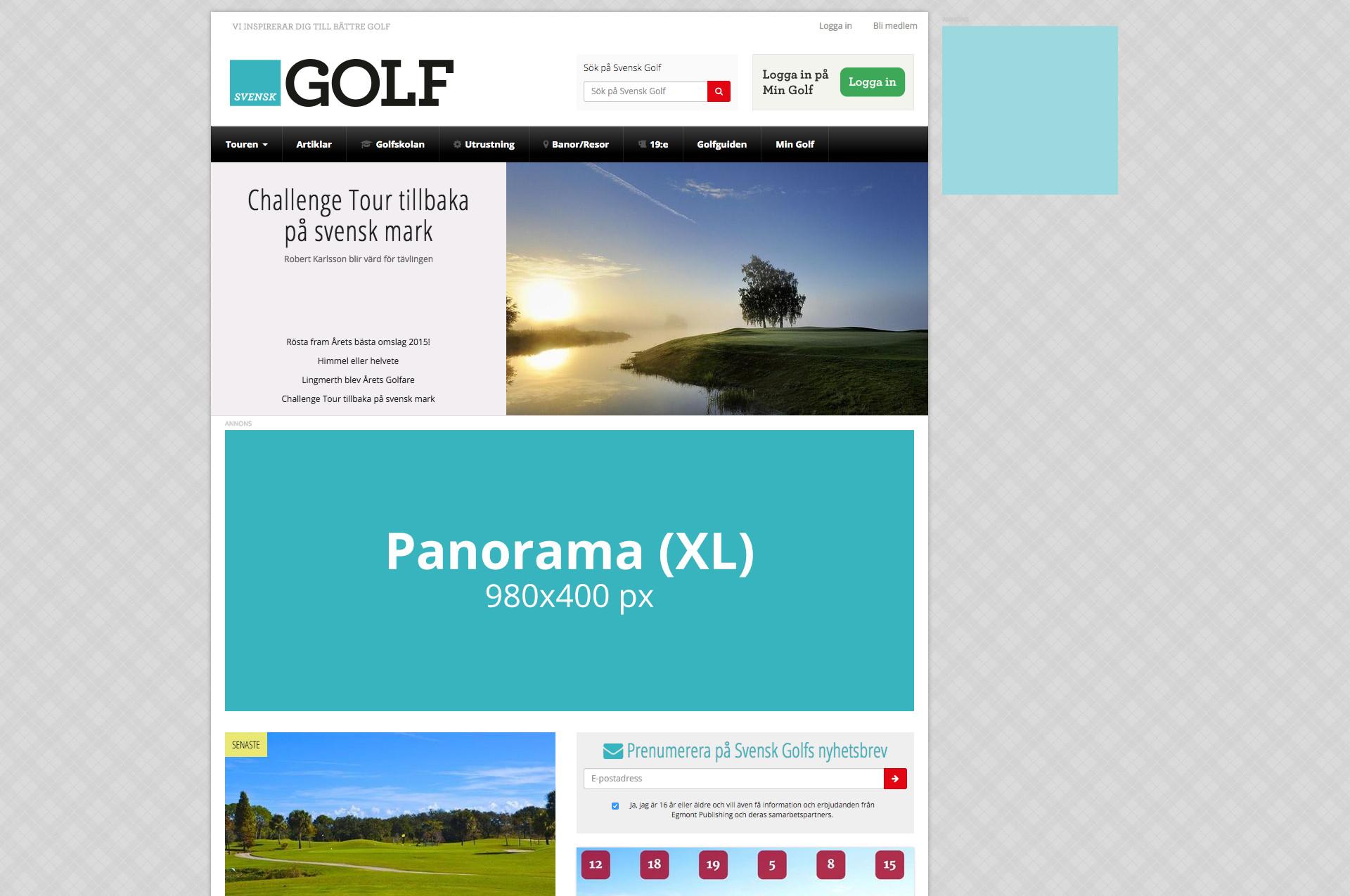 Panorama (XL)