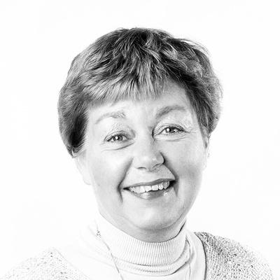 Profilbild för Birgitta Wiklund