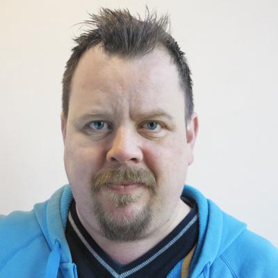 Jørgen Sævold's profile picture