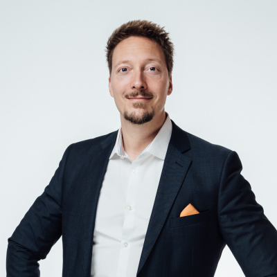 Johan Kocks profilbilde