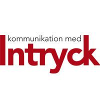 Logotyp för Intryck