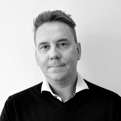 Profilbild för Mattias Lejonklou