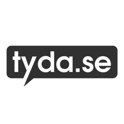 Tyda.se's logotype