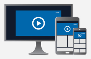 Web-TV - Reklamefilm