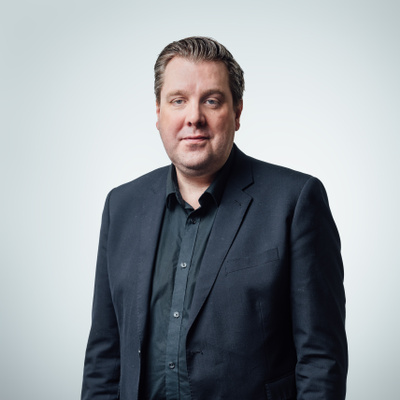 Christian Sjöström's profile picture