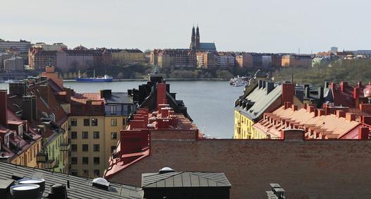 Vårt Kungsholmen's cover image