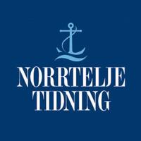Logotyp för Norrtelje Tidning