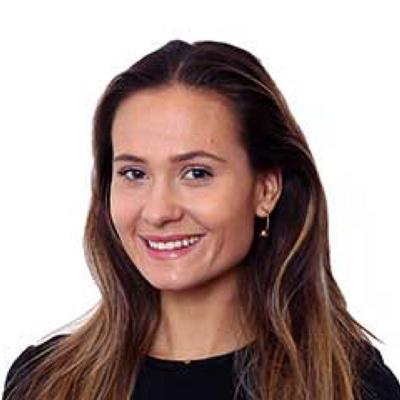 Profilbild för Gabriella Andersson