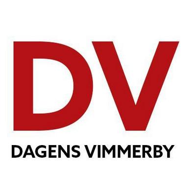 Logotyp för Dagens Vimmerby