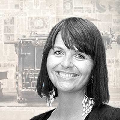 Trine Einviks profilbilde