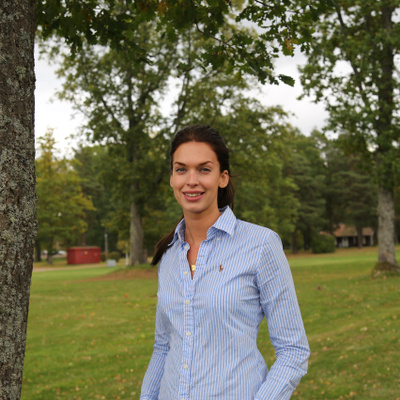 Profilbild för Rebecca Ovedal