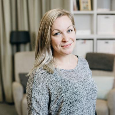 Heidi Koskin profiilikuva