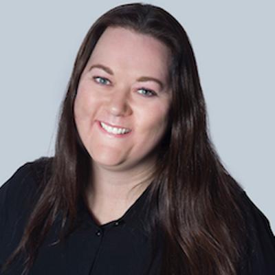 Profilbild för Tina Clifford