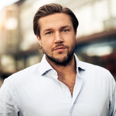 Profilbild för Johannes Lindström