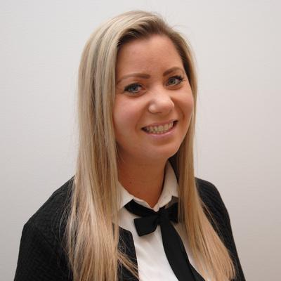 Profilbild för Melina Rosberg