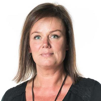 Imagen de perfil de Carina Gyllborg