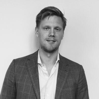 Profilbild för Erik  Andersson