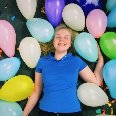 Beatrice Reiman (Beas liv)'s profile picture