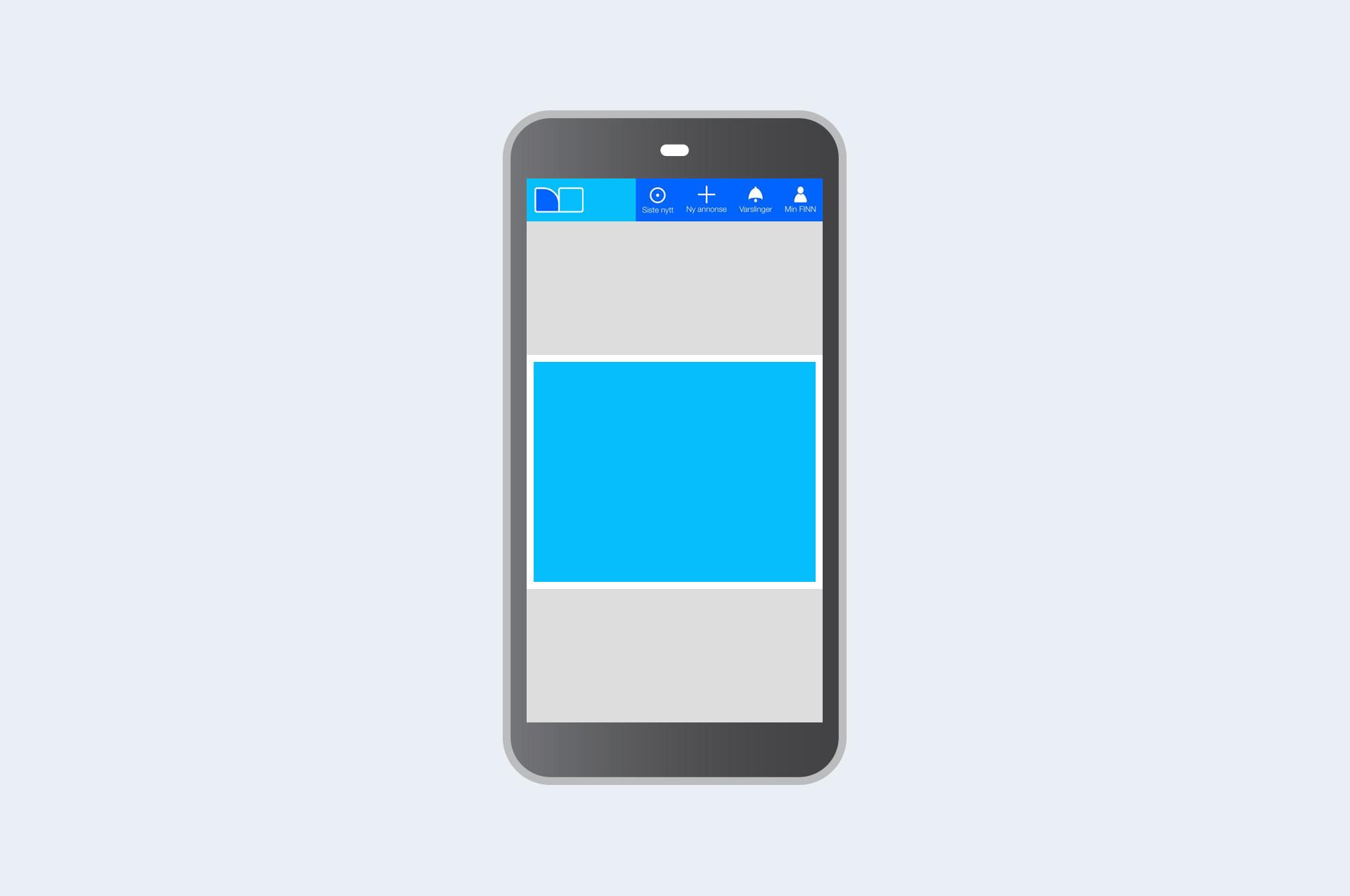 Mobil – Board