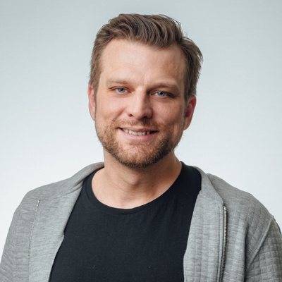 Tomas Tiréns Profilbild