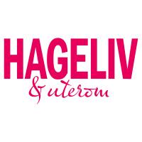 Hageliv & Uterom's logotype