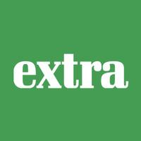 Logotyp för Extra Luleå