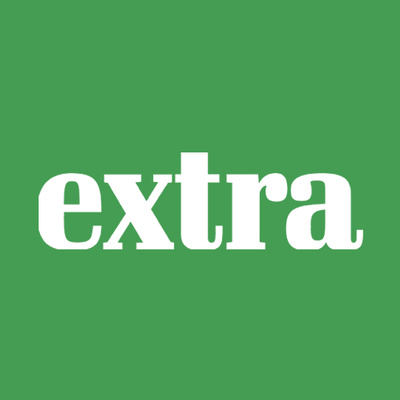 Extra Luleå's logotype