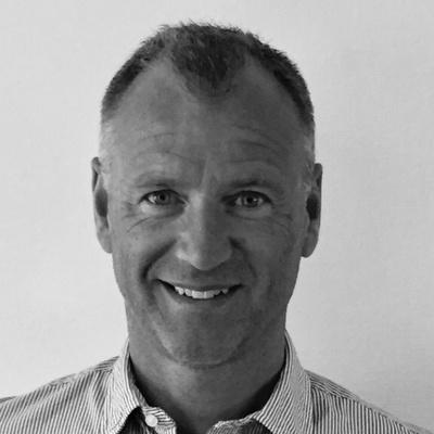 Profilbild för Anders Halldén