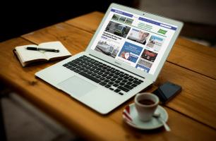 Nyhetsbrev Bygg & Infrastruktur